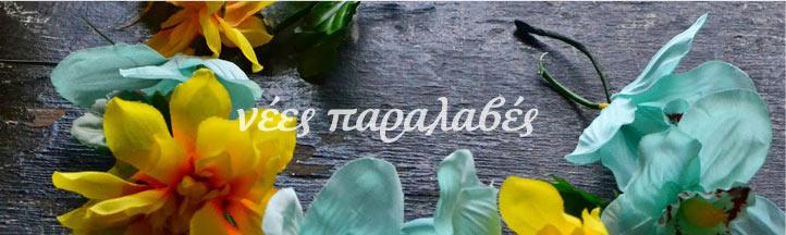 Νέες Παραλαβές